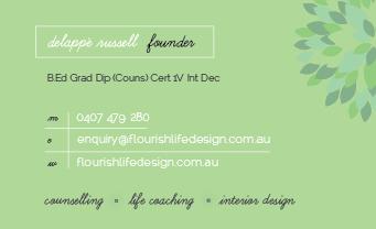 Flourish Life Design