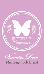 Butterfly Ceremonies