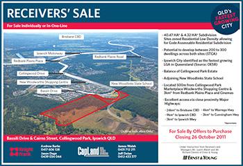 CapLand Real Estate Advisors